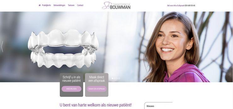 Tandartspraktijk Bouwman