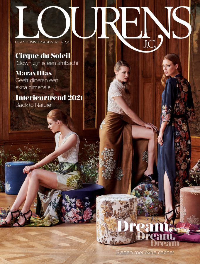 COVER FW20